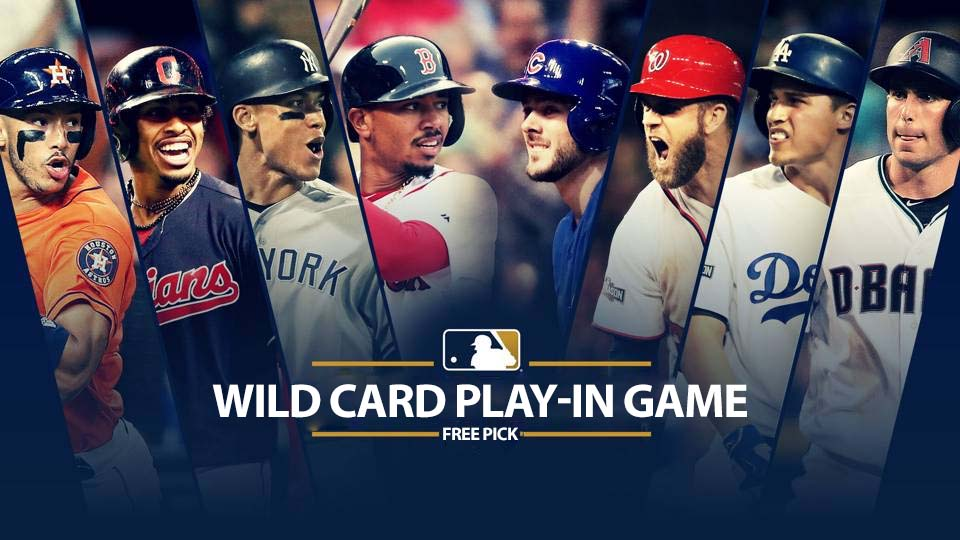 MLB: AL Wild Card Play-in Game | Free Pick