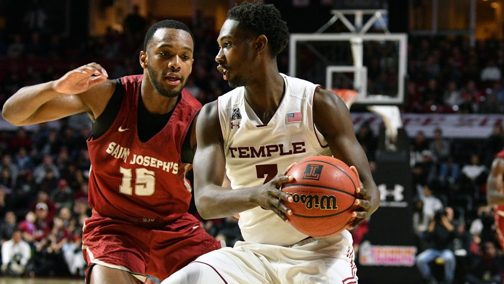 Betting Non Conference College Basketball