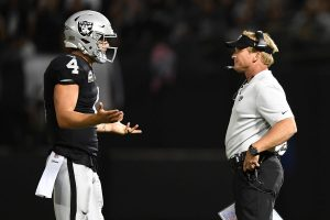 DTM's NFL Pick Festival | Chargers at Raiders