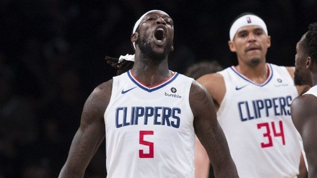 NBA Free Pick | Clippers at Wizards