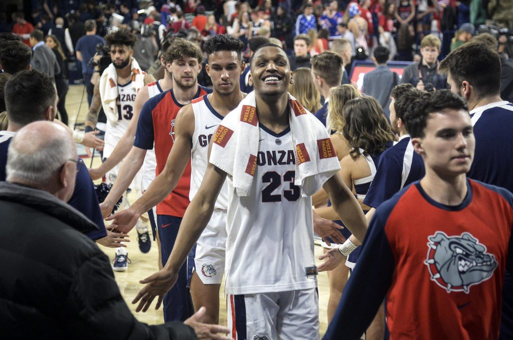 NCAAM Free Pick | Duke vs. Gonzaga