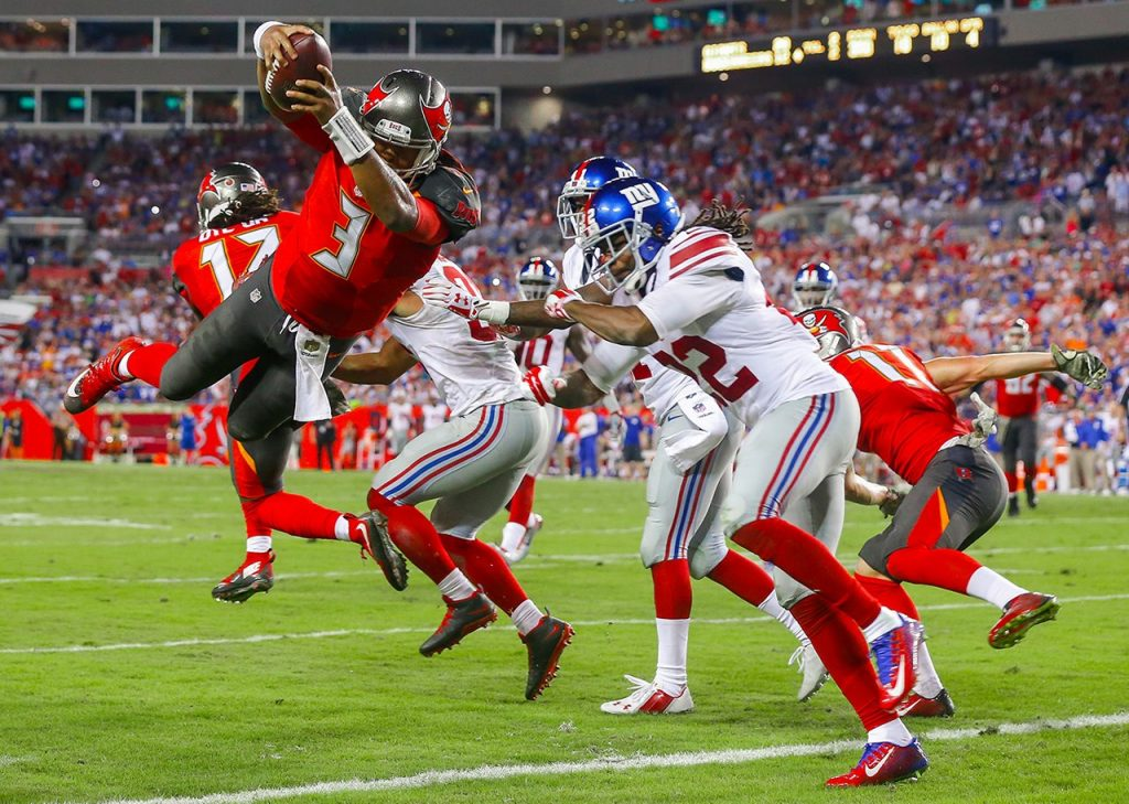 NFL Early Free Pick | Buccaneers at Giants