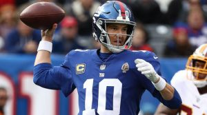 NFL Free Pick | Giants @ 49ers