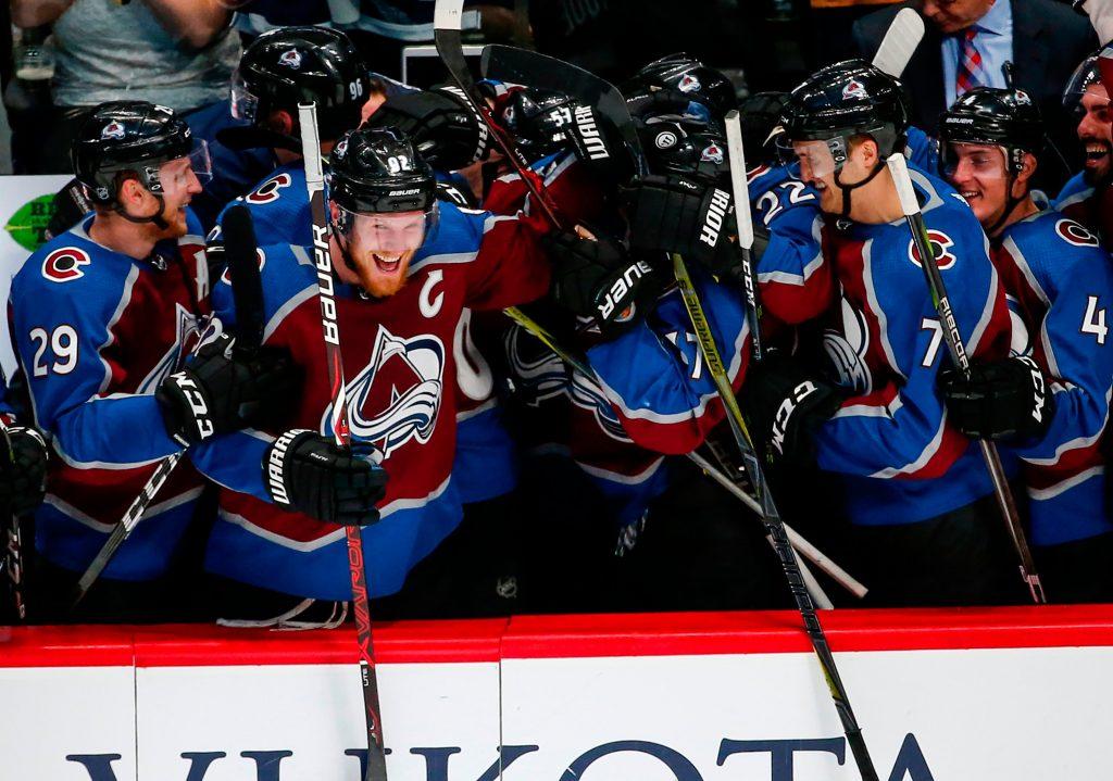 NHL Free Pick | Capitals at Avalanche
