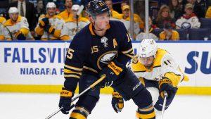 NHL Free Pick   Lightning at Sabres