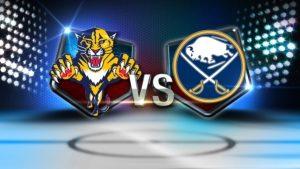 NHL Free Pick   Sabres at Panthers