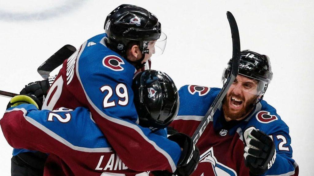 NHL Free Pick | Predators at Avalanche
