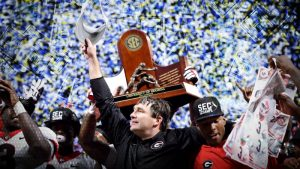 Betting College Football Conference Championships