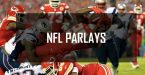 Football Betting - Moneyline Parlays