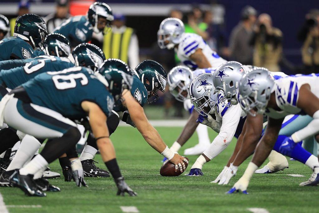 Sunday Night Football Free Pick | Cowboys at Eagles