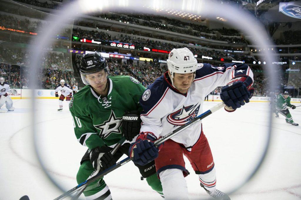 NHL Free Pick | Stars at Blue Jackets