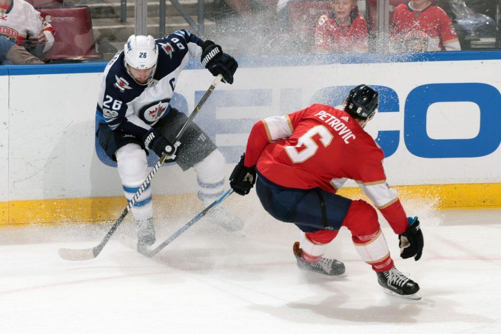 NHL Free Pick | Panthers vs. Jets