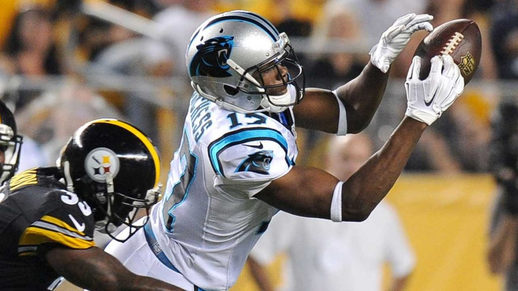 TNF Free Pick | Panthers at Steelers