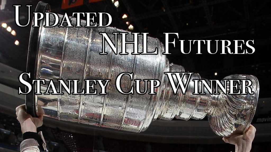 Updated NHL Futures | Stanley Cup Winner