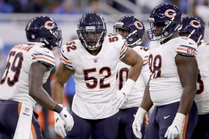 Late NFL Free Pick | Rams at Bears