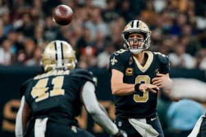MNF Free Pick | Saints at Panthers