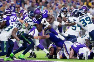 MNF Free Pick | Vikings at Seahawks