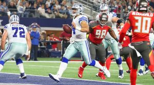 NFL Early Free Pick | Buccaneers at Cowboys