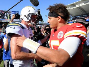 TNF Free Pick | Chargers at Chiefs