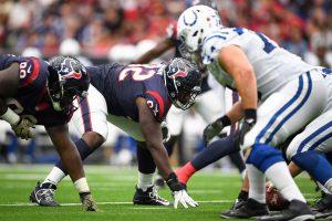 NFL Free Pick | Colts at Texans