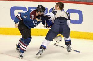 NHL Free Pick   Avalanche at Blues