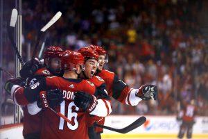 NHL Free Pick | Coyotes at Kings