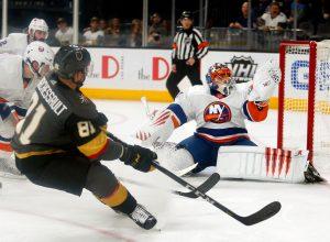 NHL Free Pick   Golden Knights at Islanders