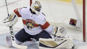 NHL Free Pick   Panthers at Blues