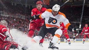NHL Free Pick | Red Wings at Flyers