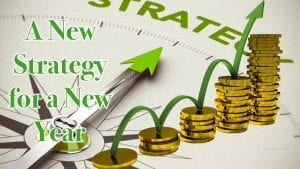 A New Strategy for a New Year