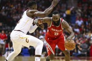 NBA Free Pick | Cavaliers at Rockets