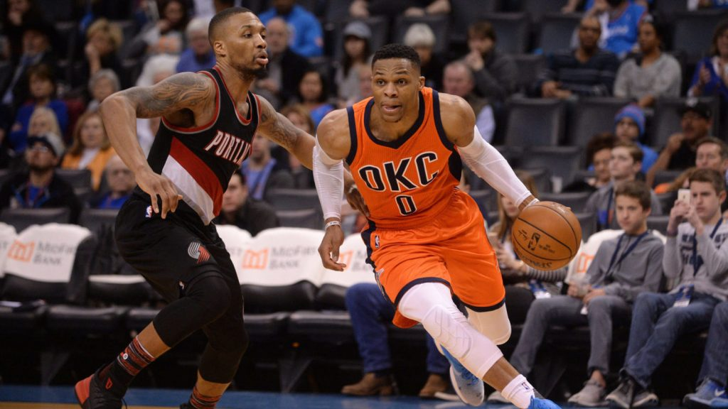 NBA Free Pick | Thunder at Trail Blazers
