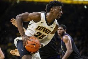 NCAAM Free Pick | Iowa at Minnesota