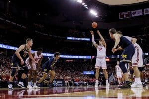 NCAAM Free Pick | Michigan at Wisconsin
