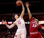 NCAAM Free Pick | Nebraska at Indiana