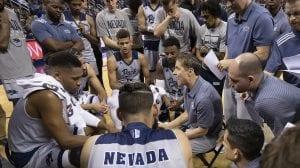 NCAAM Free Pick | San Jose St. at Nevada