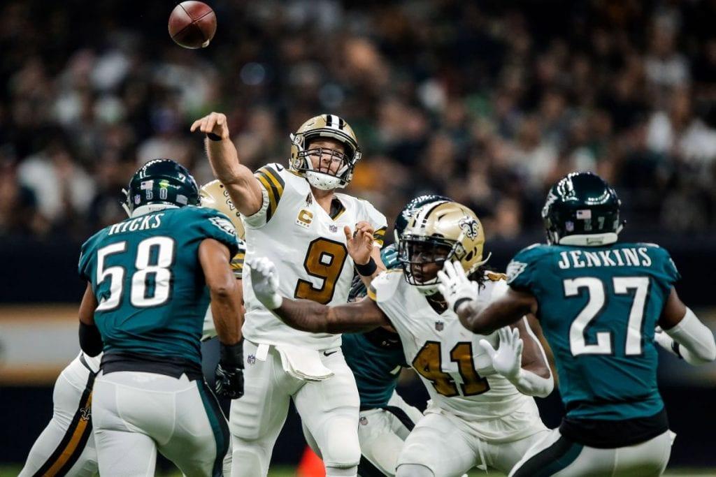NFL Free Pick | Divisional Round Sunday