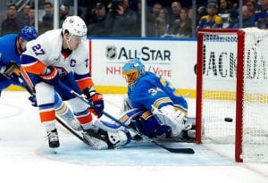 NHL Free Pick | Blues at Islanders