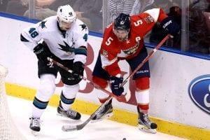 NHL Free Pick | Sharks at Panthers