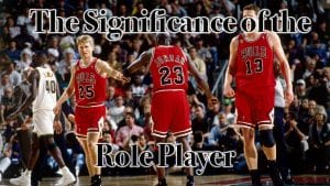 The Significance of the Role Player