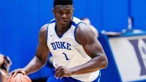 NCAAM Free Pick | Duke at Louisville