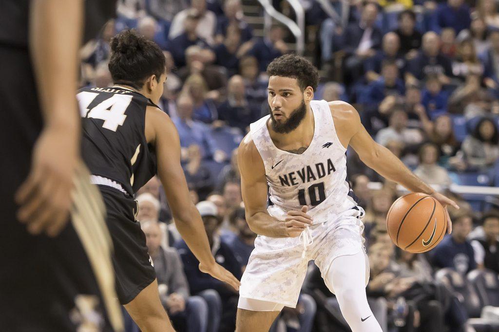 NCAAM Free Pick | Nevada at Wyoming