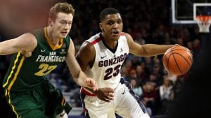 NCAAM Free Pick | St. Mary's at Gonzaga