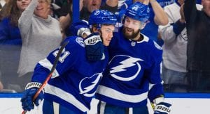 NHL Free Pick | 2 Team Parlay