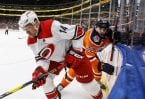 NHL Free Pick | Oilers at Hurricanes