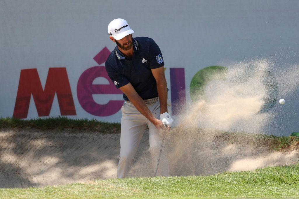 PGA Picks   WGC-Mexico Championship