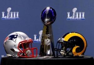 Super Bowl Free Pick
