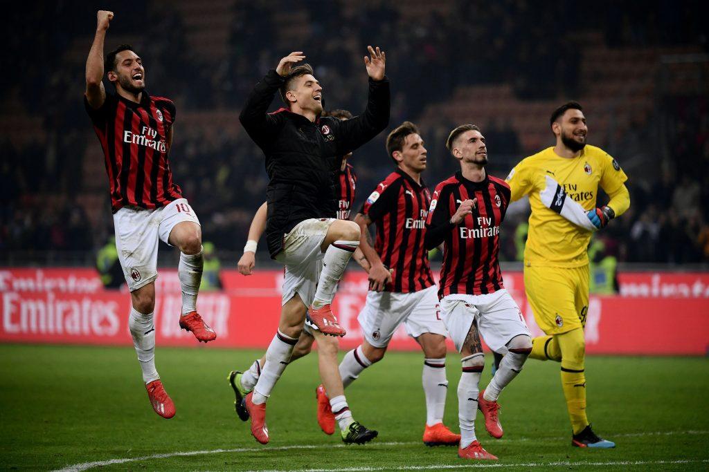 Italia Serie A Pick – Chievo vs. Milan