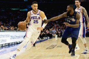 NBA Free Pick | 76ers at Magic