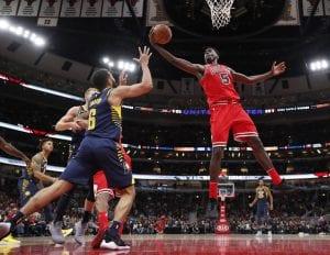 NBA Free Pick | Bulls at Pacers